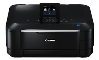 Canon PIXMA MG8100 Printer Driver Download