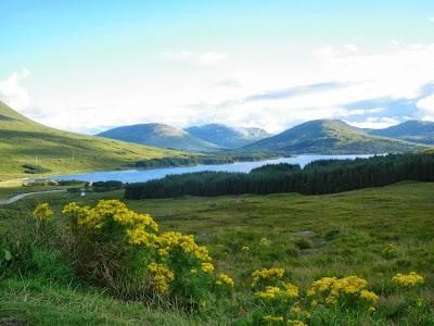 Black Mount, Highlands, Escocia, Scotland, Regne Unit, United Kingdom