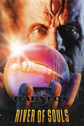 Babylon 5:The River of Souls (1998) ταινιες online seires xrysoi greek subs