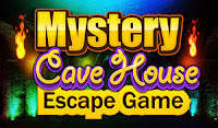 Meena Mystery Cave House Escape Game