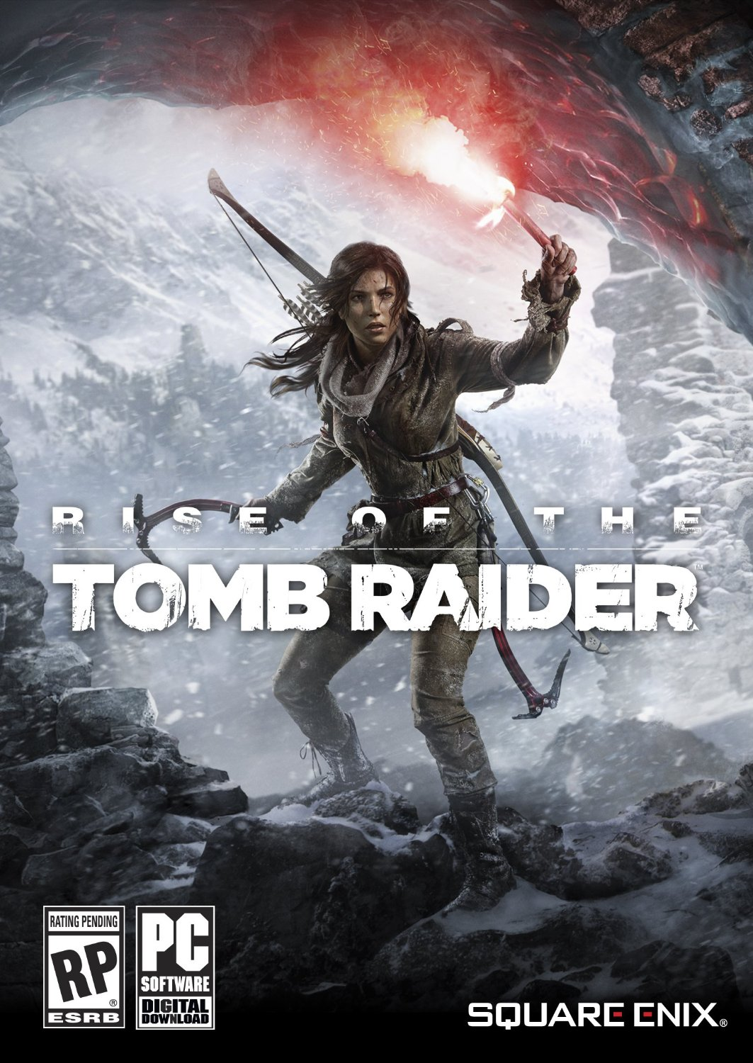Rise Of The Tomb Raider Free Download For PC With Crack ...