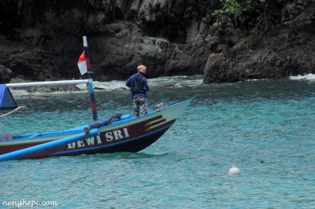 Wisata Pantai Banyuwangi : Manis Pahit di Stone Shore dan Green Bay