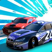 Download Game Smash Bandits Racing v1.09.07 Apk (Mod Money)