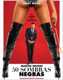 50 Sombras Negras en Español Latino
