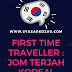 FIRST TIME TRAVELLER : JOM TERJAH KOREA! (TIPS TRAVEL MUDAH)