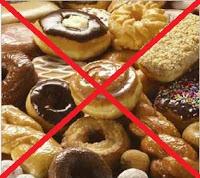 Alimentos malos para la diabeticos