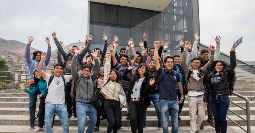 PRONABEC: Mayoría de peruanos becados por la Alianza del Pacífico es de universidades públicas - www.pronabec.gob.pe