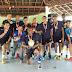 AABB São Luís participa de competição de Voleibol em Teresina-PI