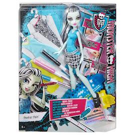 MH Designer Booo-Tique Frankie Stein Doll