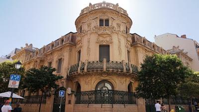Palacio de Javier González-Longoria