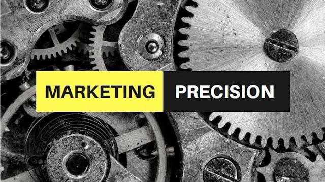 marketing de precision