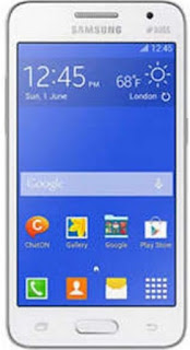 Samsung Galaxy Core 2 Dual SIM
