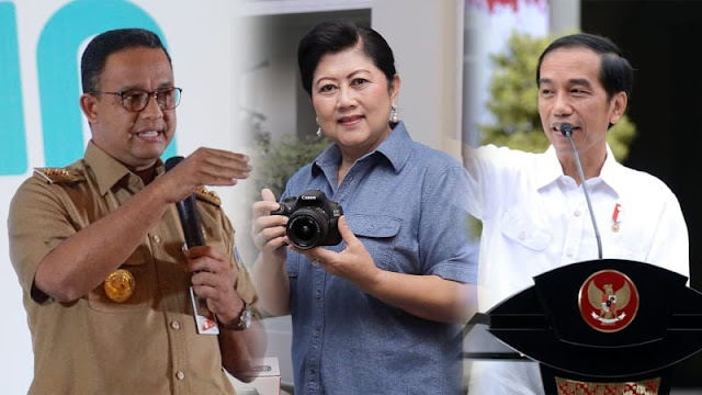 Haru dan Penuh Cinta, Ucapan Selamat Hari Ibu dari Jokowi hingga Sandi