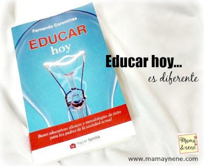 EDUCAR-LIBROS-PADRES-HIJOS-VALORES-MAMAYNENE
