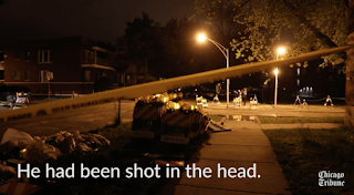 16-year-old boy killed, 3 other teens wounded over 4 hours in Chicago