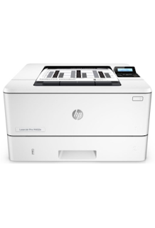 HP LaserJet Pro M402dn Printer Installer Driver & Wireless Setup