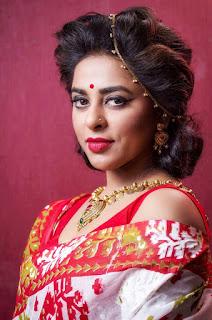 Jyotika Jyoti Bangladeshi Actress Wedding / Marriage Photo