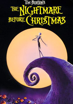 Purchase The Nightmare Before Christmas from Amazon