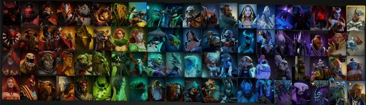 DOTA 2 Patch Notes (June 14, 2012) - Get More Lesson