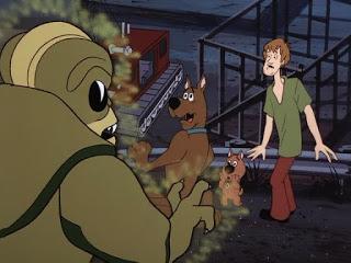 Scooby-Doo e Scooby-Loo