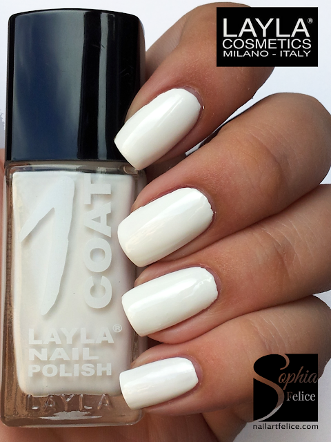 one coat layla n°24 - alexander