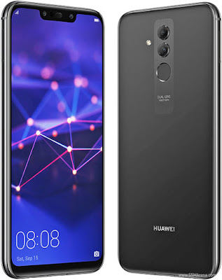 Huawei Mate 20 lite Dual Camera 6GB RAM Phone