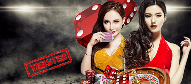 Ingin Taruhan Judi yang Aman? Gunakanlah Situs Poker Online Terpercaya QQ-diskon.club