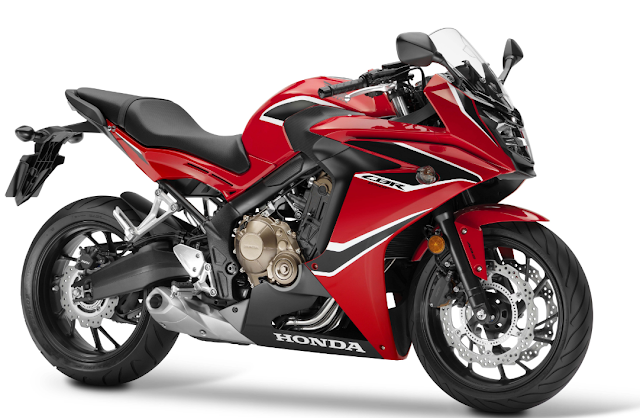 2017 Honda CBR650F And CB650F Specs
