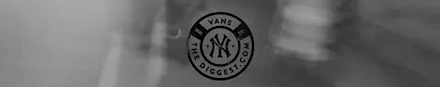 BMX : VANS x TheDiggest - NYC Trip ( 1 Video )