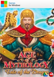 Age of Mythology Extended Edition Tale of the Dragon
