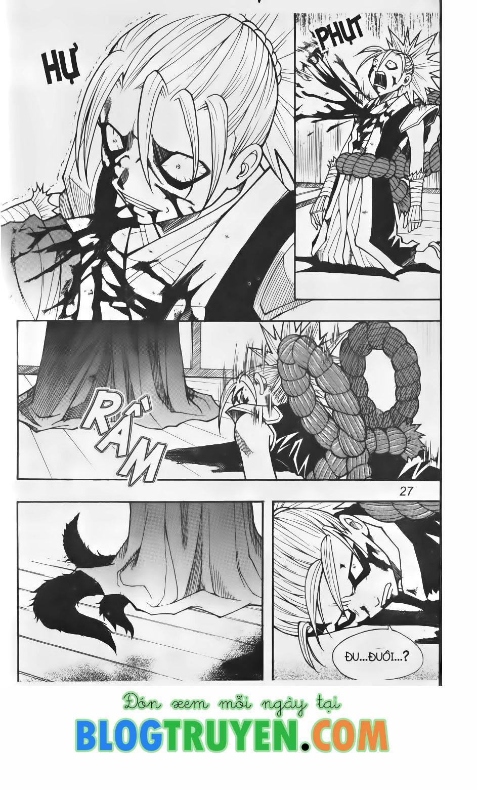 Hội pháp sư chap 58-b trang 7