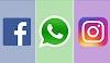 Facebook, Instagram & WhatsApp alami gangguan teknikal lagi