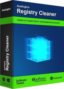 Free PC Software to Download - Auslogics Registry Cleaner 7 2018 Free Download Full Offline Setup Latest Version