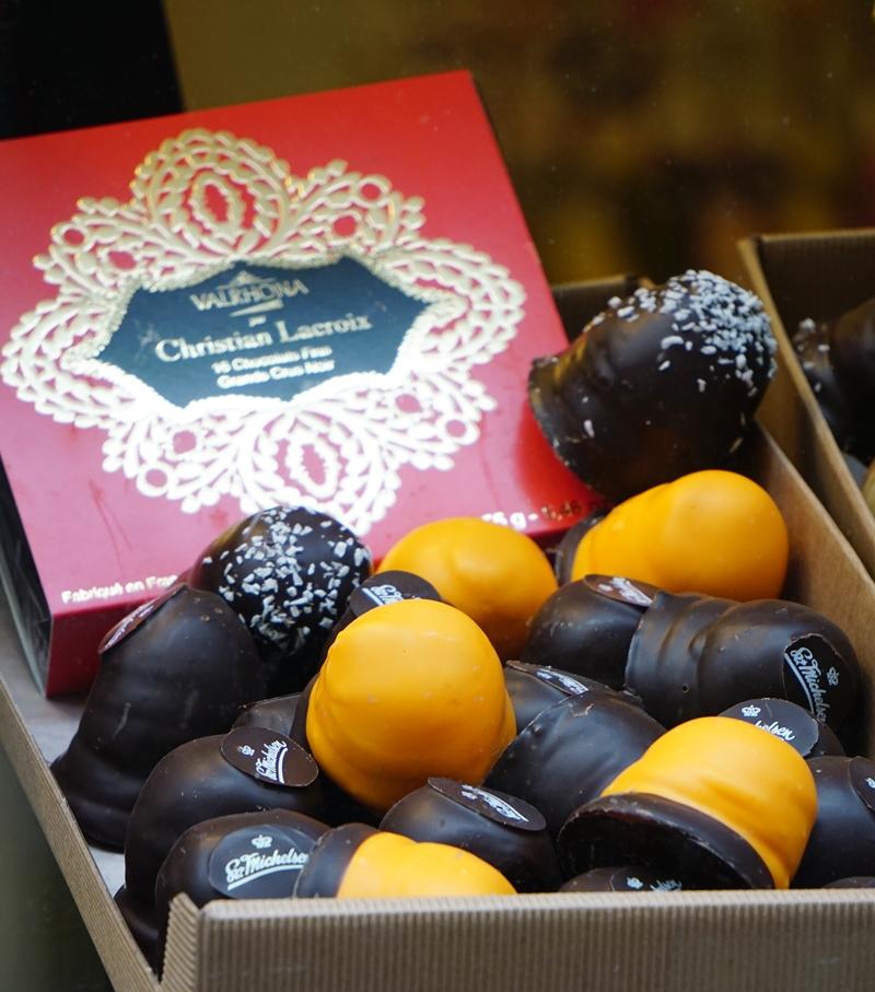 suklaa, herkkukauppa