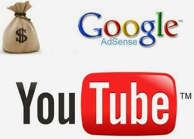 نتيجة بحث الصور عن كم نسبة الربح من اليوتيوب