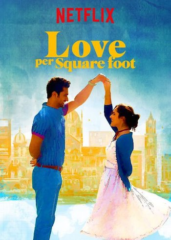 Love Per Square Foot 2018 Hindi Full Movie Download