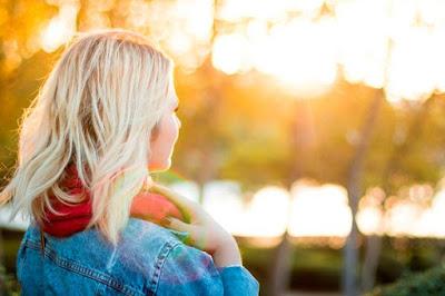 4 Alasan Wanita Sulit untuk Sukses seperti Pria