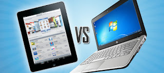 Laptop atau Tablet ?