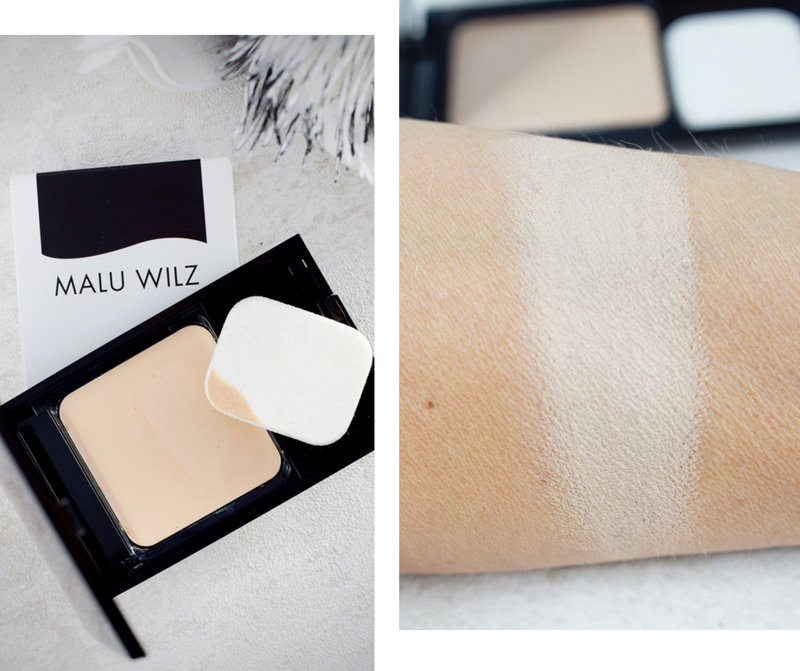 Malu Wilz Perfect Finish Foundation, Review