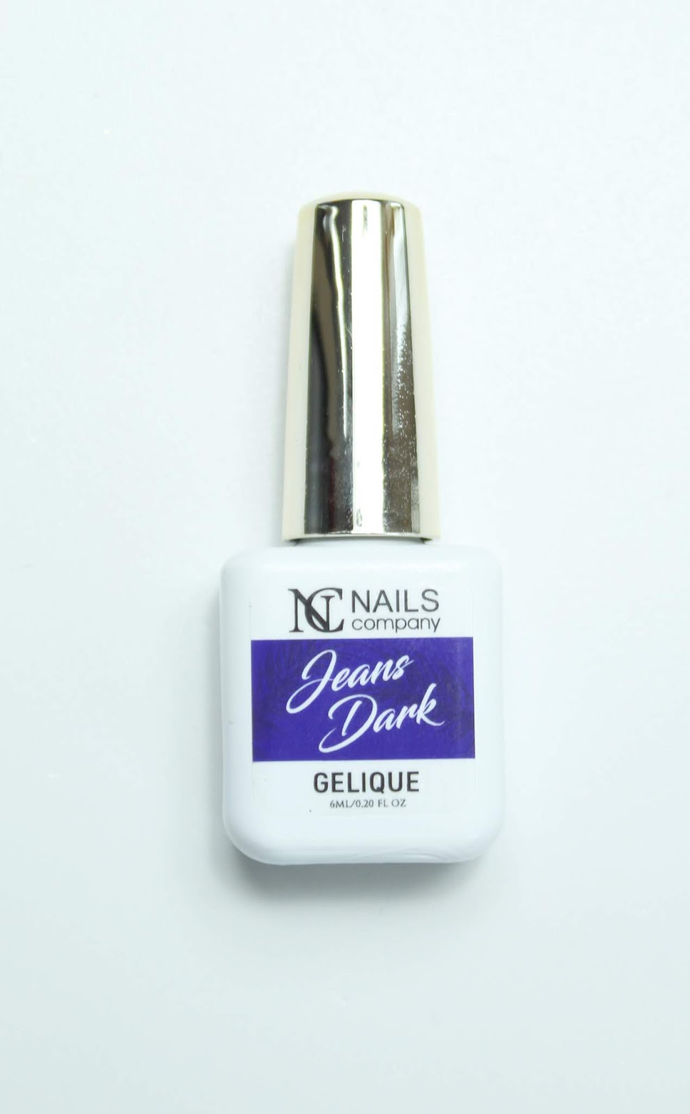 NC Nails Company Jeans Dark
