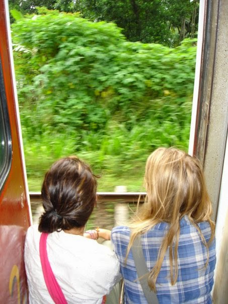 The things I learnt while travelling that I'll never do again