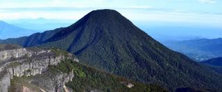 Gunung Gede di Cipendawa di Cianjur Jawa Barat adalah salah satu tempat wisata di desa Cipendawa Cianjur Provinsi Jawa Barat Indonesia. Atraksi-atraksi di Gunung Gede Cipendawa di Cianjur Jawa Barat adalah tempat pariwisata sibuk dengan turis pada hari biasa atau liburan