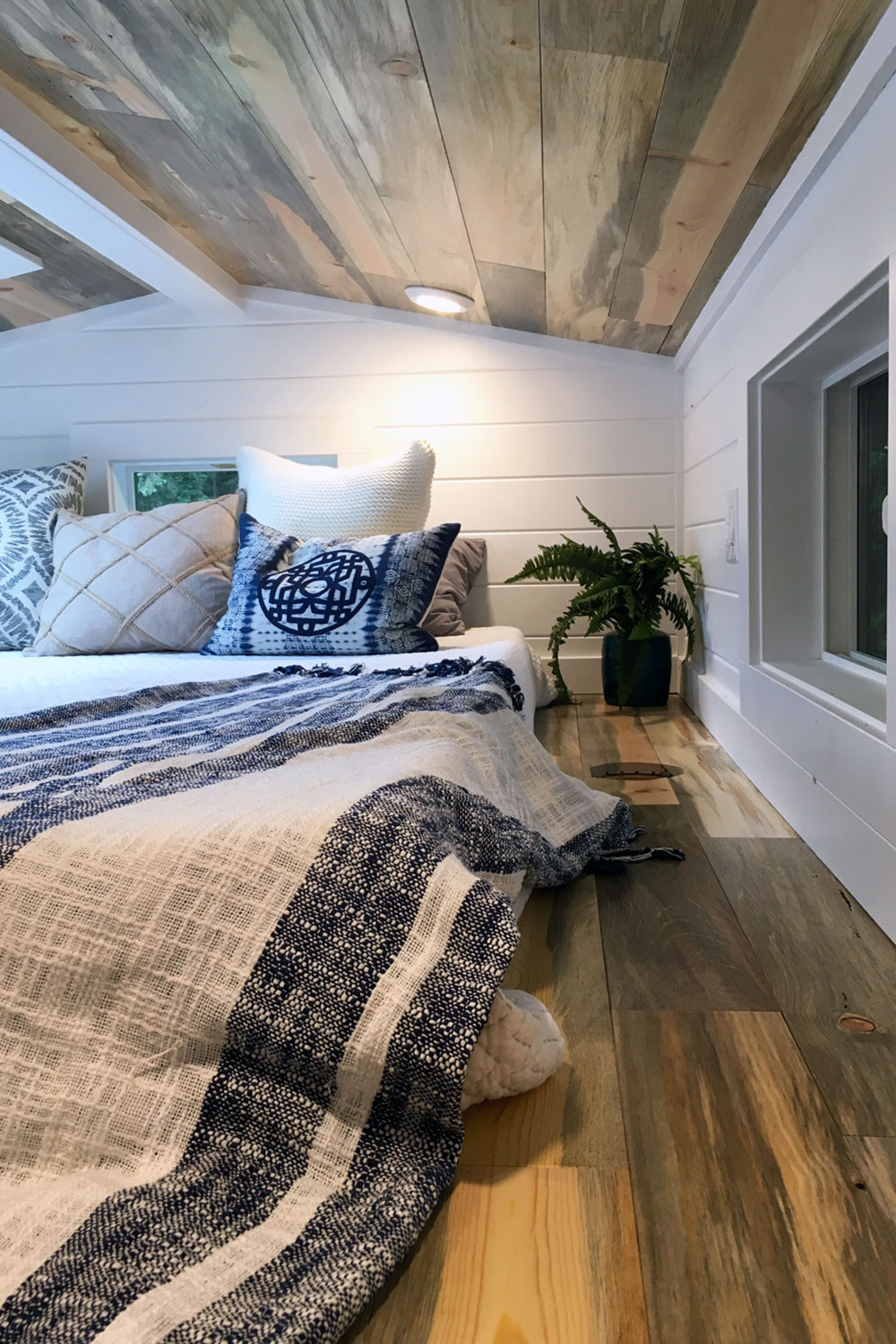 Tiny Home Designs: TINY HOUSE TOWN: The Rocky Mountain Tiny House By Tiny