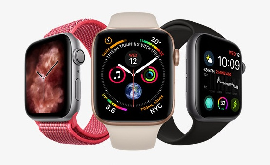 The Ultimate Revelation of Apple Watch Series 4 Gets update ECG Feature with WatchOS 5.1.2