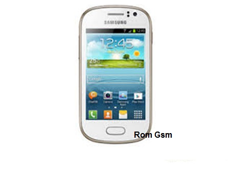 Firmware Download Samsung Galaxy Fame (Latin) GT-S6810L