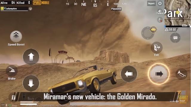 PUBG Mobile 0.18.0 Güncellemesi: Mad Miramar 7 Mayıs 2020'de geliyor!