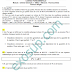 exercices avec correction thermochimie smpc s1 / travaux dirigés