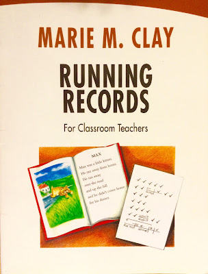 Running Records by Marie Clay