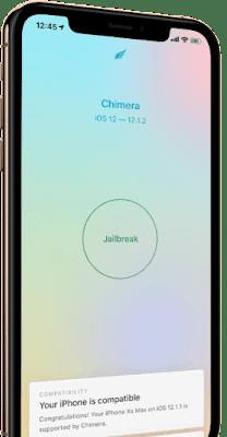 How to jailbreak iOS 12 - 12.1.2 using Chimera Jailbreak