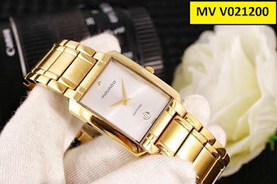 Đồng hồ nam Movado V021200